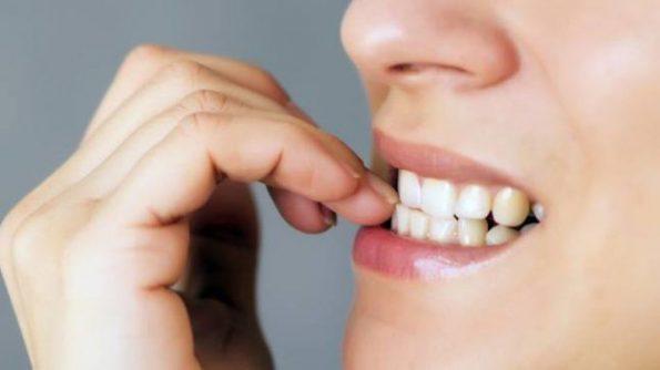 Onicofagia e ricostruzione unghie