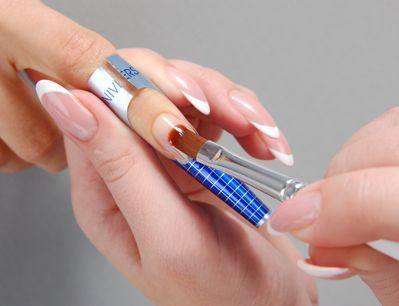 Come fare la ricostruzione unghie in gel