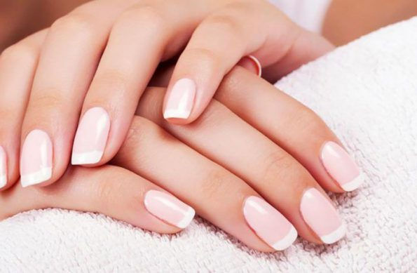 Come fare una french manicure