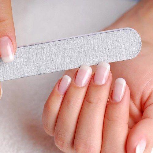 Lima per unghie