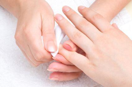 Solvente unghie