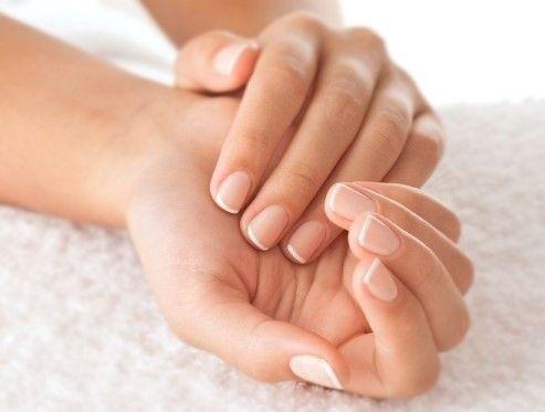 Struttura delle unghie