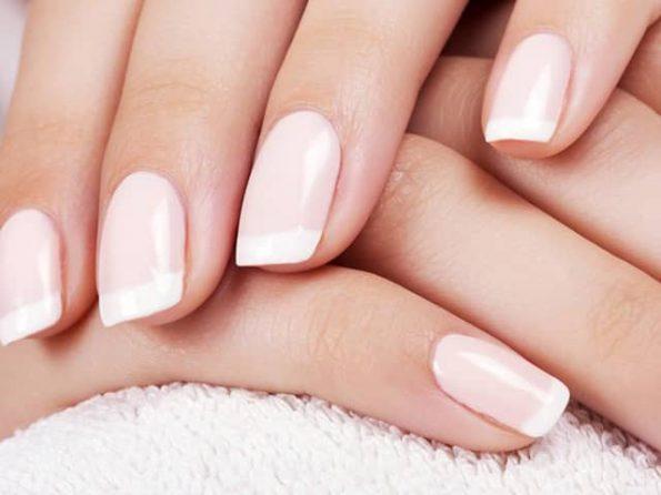Sigillatura unghie